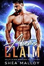 Alien's Claim: Sci-fi Alien Romance Collection