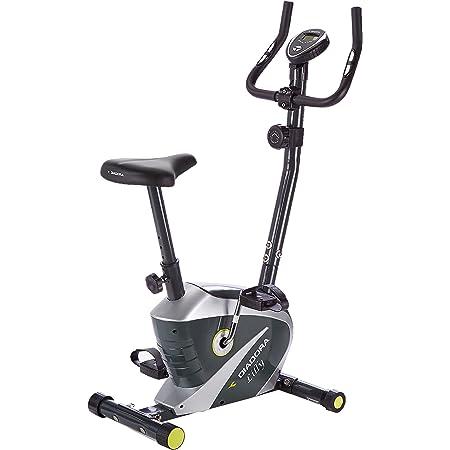 Macchine Fitness Training Aerobic Trainer da Casa Gym Palestra EU Stock Carsparadisezone Cyclette Diadora da Casa Regolabile Display LCD F-Bike e F-Rider Heavy