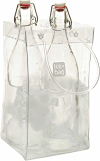 Ice Bag for Wine - King Size, Clear