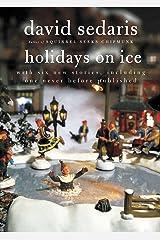 Holidays on Ice Kindle Edition