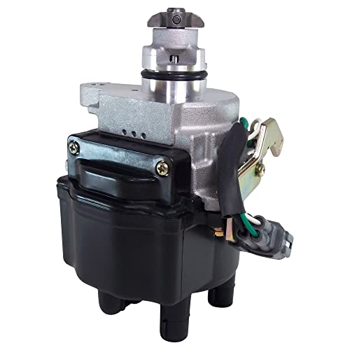AIP Electronics Complete Premium Electronic Ignition Distributor ...