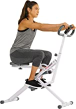 EFITMENT Rower-Ride Exercise Trainer for Total Body Workout - SA022