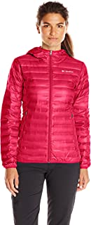 Columbia Sportswear Women's Flash Forward Hooded Down Jacket