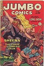 Jumbo Comics #143