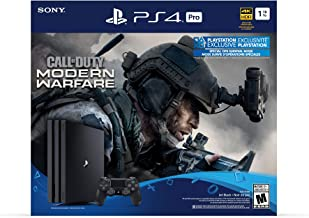 ps4 slim modern warfare bundle