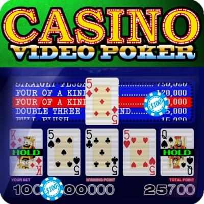 Casino Video Poker