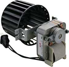 kitchen blower motor