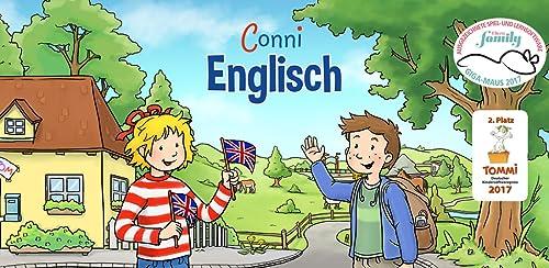Conni – Lern-App – Englisch lernen - 9