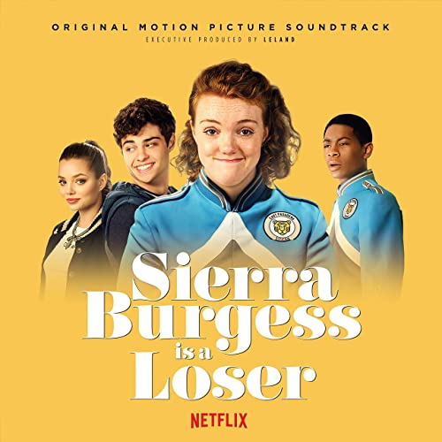 Image result for sierra burgess album