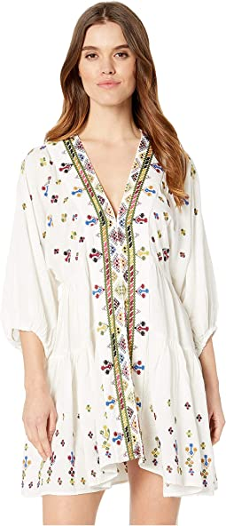Light It Up Embellished Tunic