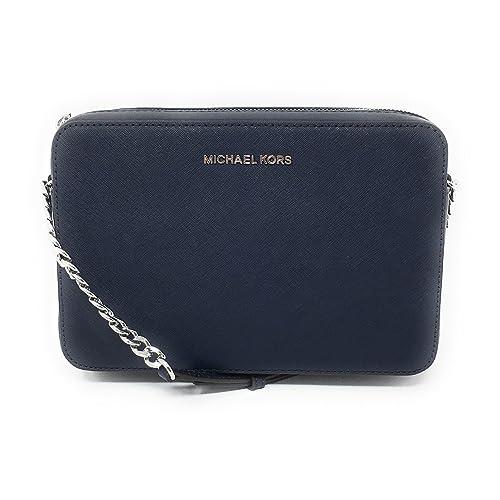 85c59e63fa2c70 MICHAEL Michael Kors Women's Jet Set Cross Body Bag
