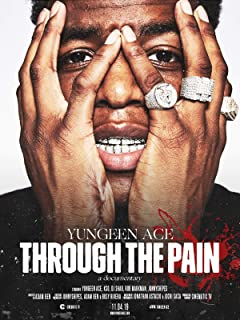 Yungeen Ace - Through the Pain