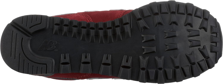 Amazon.com: New Balance Men's 574 Classics Running Shoe ...