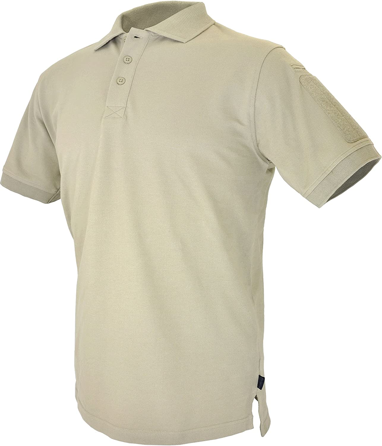 HAZARD 4 Quickdry Undervest Battle TM Polo Breathable Tactical Max 83% OFF Indefinitely