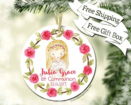 First Communion Gift, Confirmation Gift, 1st Holy Communion