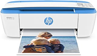 HP DeskJet 3755 Compact All-in-One Wireless Printer with Mobile Printing, HP Instant Ink & Amazon Dash Replenishment ready...