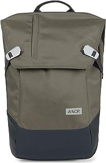 AEVOR Daypack Proof - Wasserdichter Rucksack für die Uni und Freizeit Inklusive Laptopfach und erweiterbar auf 28 Liter