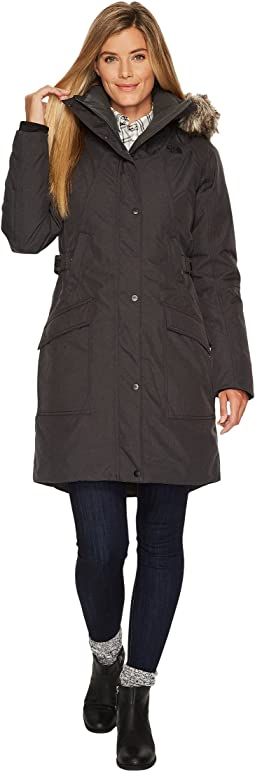 The North Face - Outer Boroughs Parka