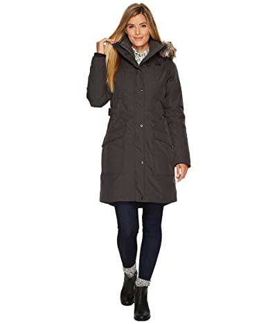 The North Face Outer Boroughs Parka (TNF Dark Grey Heather) Women