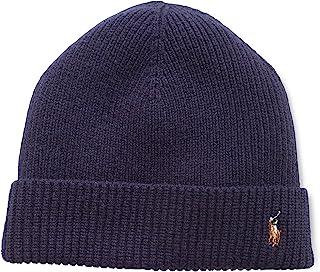 Polo Ralph Lauren Mens Wool Winter Beanie Hat