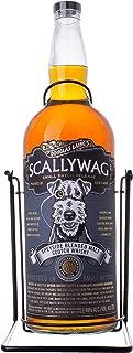 Douglas Laing & Co. SCALLYWAG Speyside Blended Malt Whisky 1 x 4.5 l
