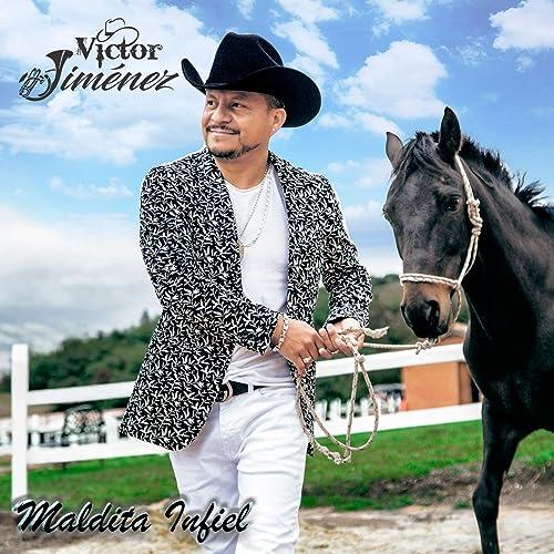 Amazon.com: Maldita Infiel: Victor Jimenez: MP3 Downloads