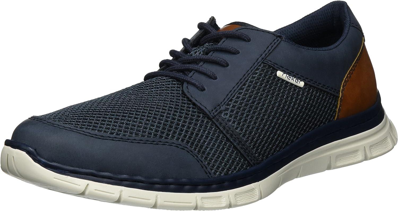 Rieker Men's B4832 Low-Top Sneakers