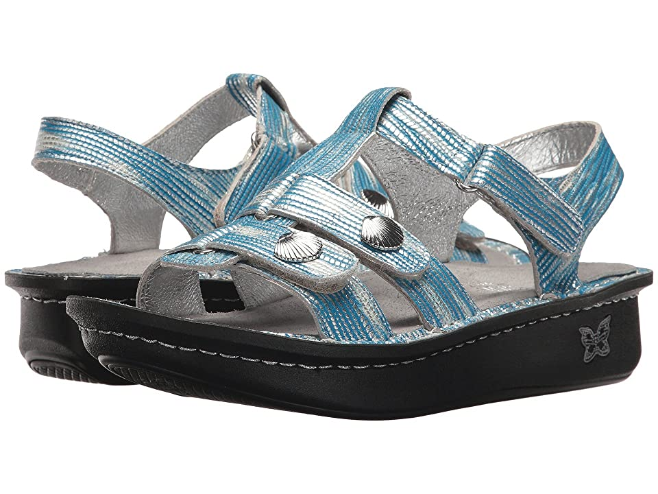 Alegria Kleo (Wrapture Blue) Women
