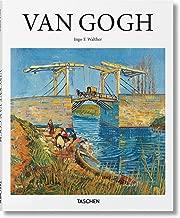 van gogh basic art album