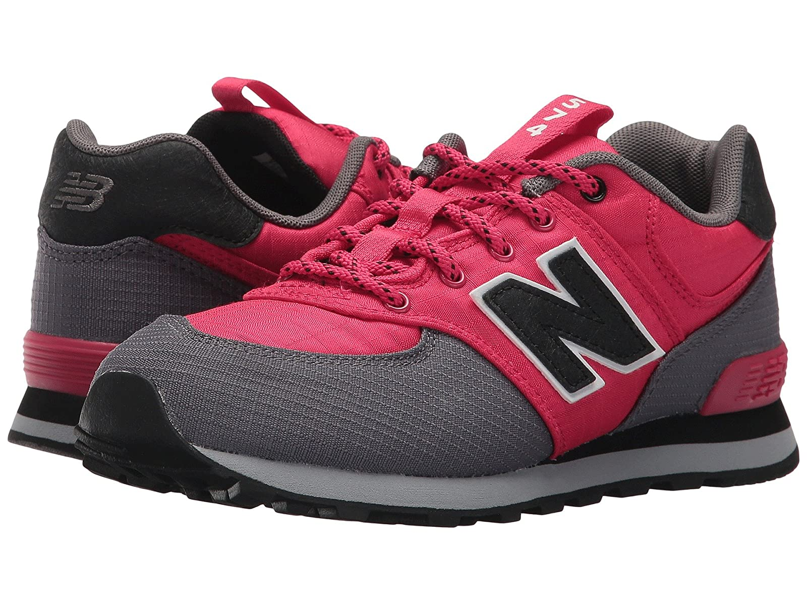 New Balance Kids 574 Breathe (Little Kid)Cheap and distinctive eye-catching shoes