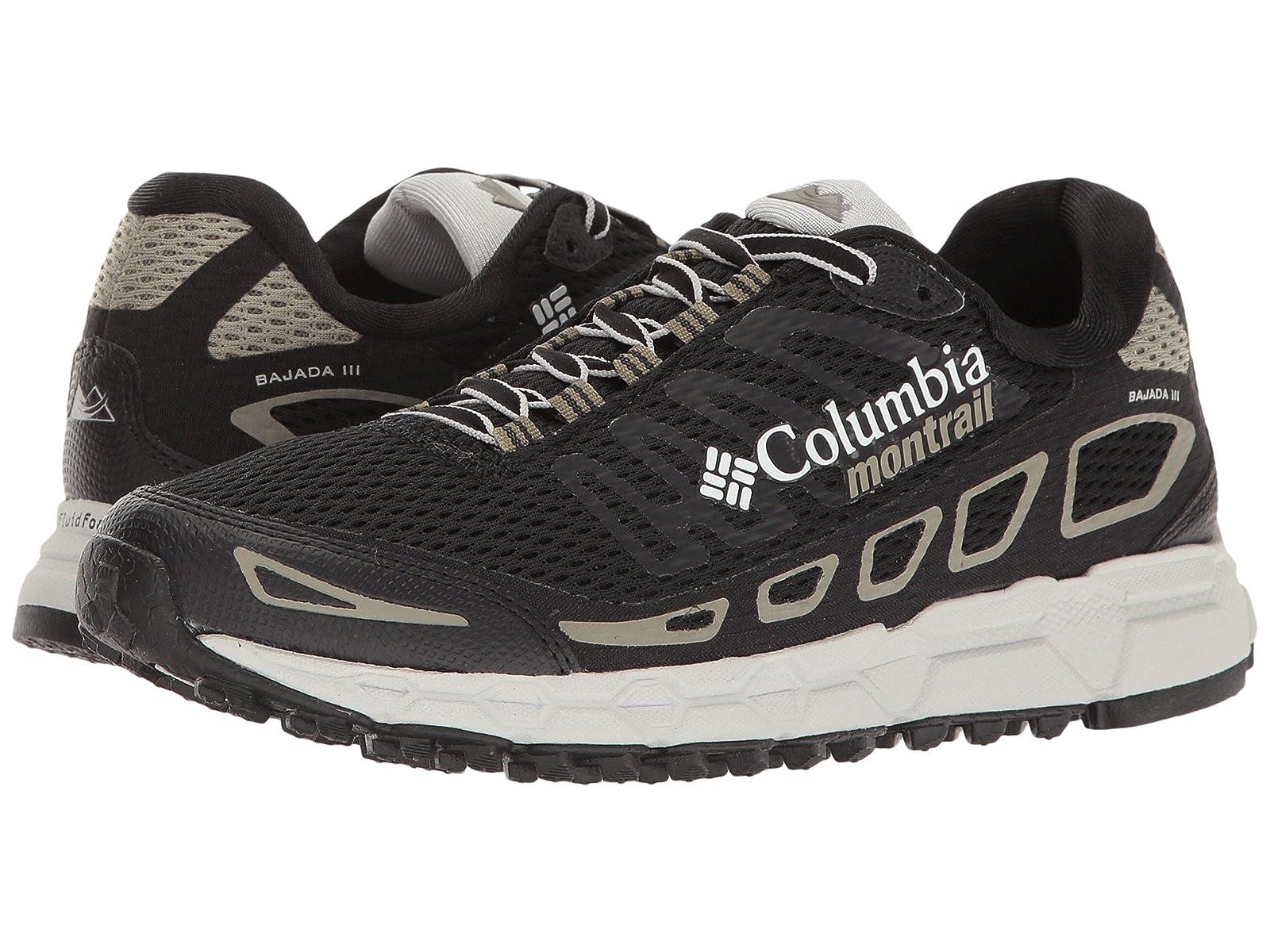 Columbia Bajada IIIAtmospheric grades have affordable shoes