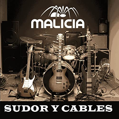 Cuchillos Afilados by Malicia on Amazon Music - Amazon.com