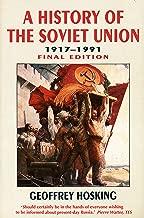 History of the Soviet Union (English Edition)