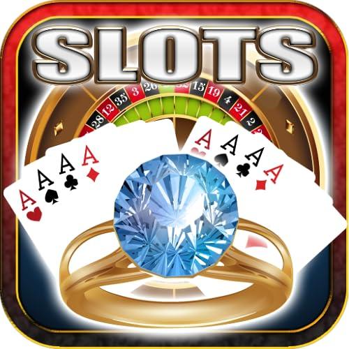 Rings Of Power Slots