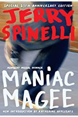 Maniac Magee (Newberry Medal Book) Kindle Edition