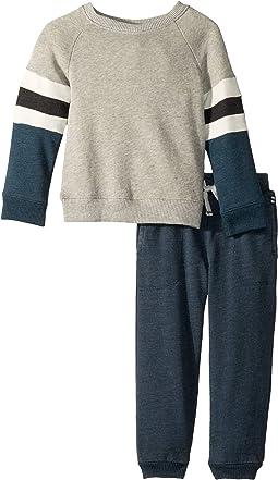 Sweatshirt Set (Toddler)