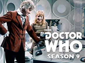 Classic Doctor Who, Season 9