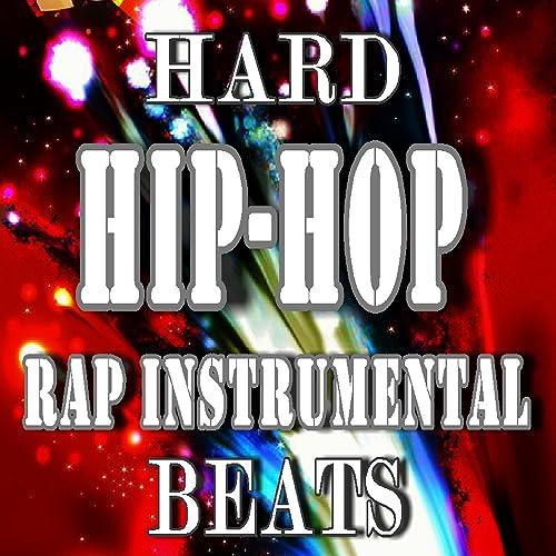 Hard Hip-Hop Rap Instrumental Beats by Frank Jackson on