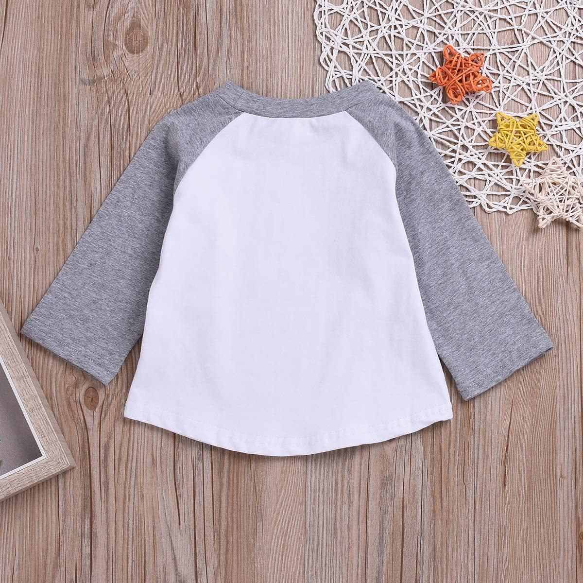 T-Shirts for Toddler Boys Girls Cool Like My Aunt Long Sleeve Simple T-Shirt Tees /& Top