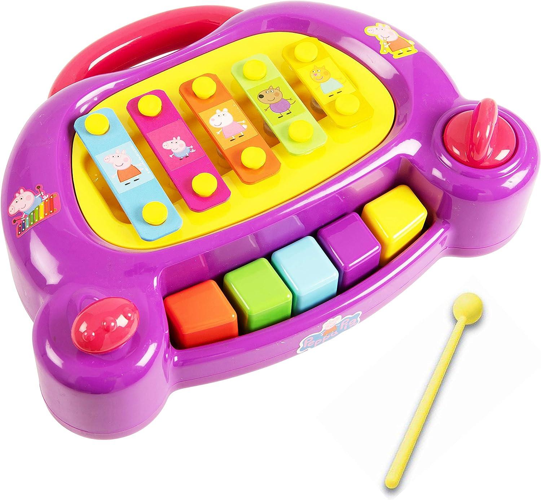 Peppa Pig Jouet piano pour enfant