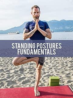 Standing Postures Fundamentals - Season 1
