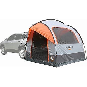 Rightline Gear 110907 SUVテント 車中泊テント カーサイドテント ハッチバックテント ジープテント
