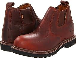 """CMS4100 4"""" Romeo Boot"""