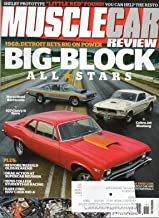 2018 Magazine 1968 PLYMOUTH 426 HEMI BARRACUDA B029 Cobra Jet Mustang RARE FIND: 1970's 'CUDA 440-6 The Muscle Car & Corvette Nationals Review DRAG ACTION AT SUPERCAR REUNION Dream Car, Then & Now