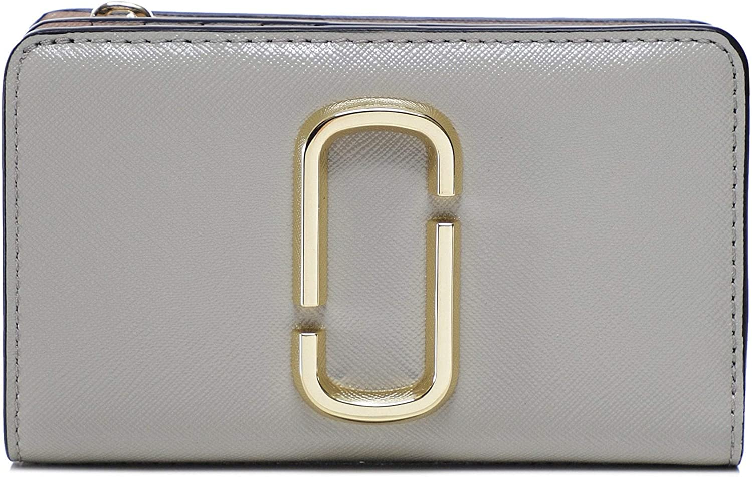Marc Jacobs 2021 new Snapshot Compact Be super welcome Wallet