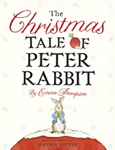 The Christmas Tale of Peter Rabbit (English Edition)