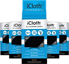 Best tech & clean touch screen wipes Reviews