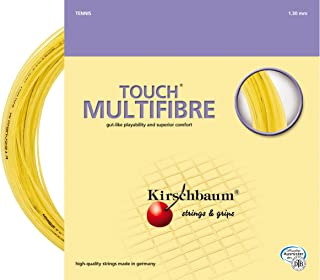 Kirschbaum Set Touch Multifibre Tennis String