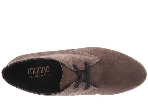 Suede Sloane Suede Munro Munro Munro Greige Sloane Greige 7wXnt0q