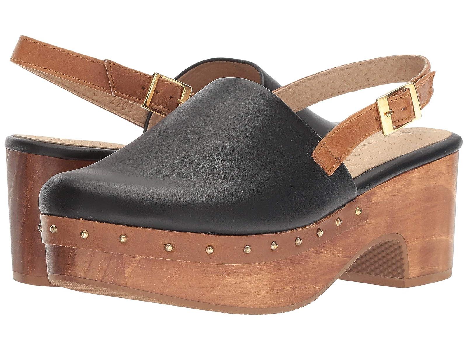 Cordani GolinaAtmospheric grades have affordable shoes